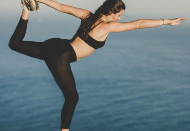 Ćwiczenia na brzuch  zalety