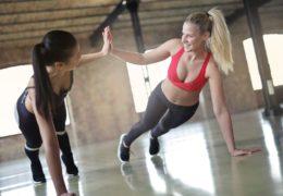 Ćwiczenia, czy warto je wykonywać?