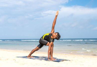 Ciekawe ćwiczenia na mięśnie brzucha