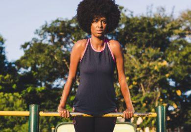 Ćwiczenia na biceps  które ?