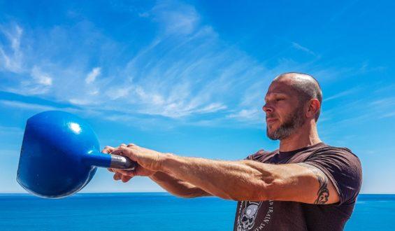 Ćwiczenia na triceps