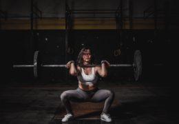 Ćwiczenia wzmacniające nogi