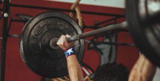 Drop-sety w treningu