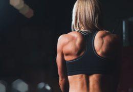 Ćwiczenia na triceps i barki