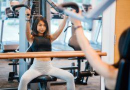 Ćwiczenia na mięśnie brzucha