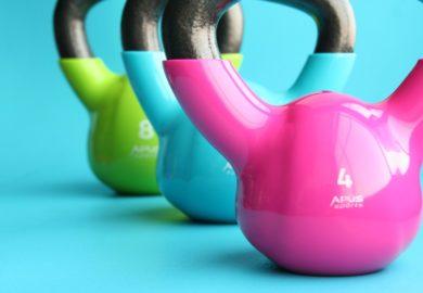 Ćwiczenia na biceps  co daje ?