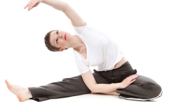 Ćwiczenia na klatkę na siłowni