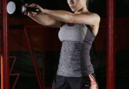Jakie są dobre ćwiczenia na ujędrnienie biustu?